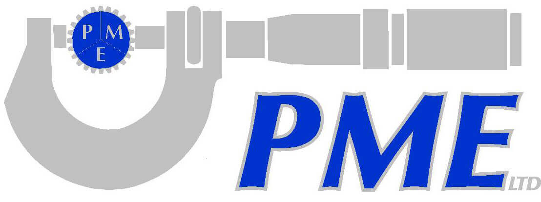 P Mason Engineering Logo